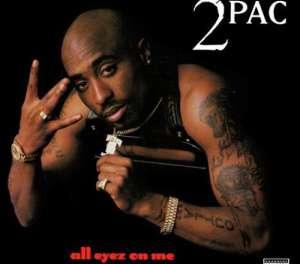 2Pac - Got My Mind Made Up